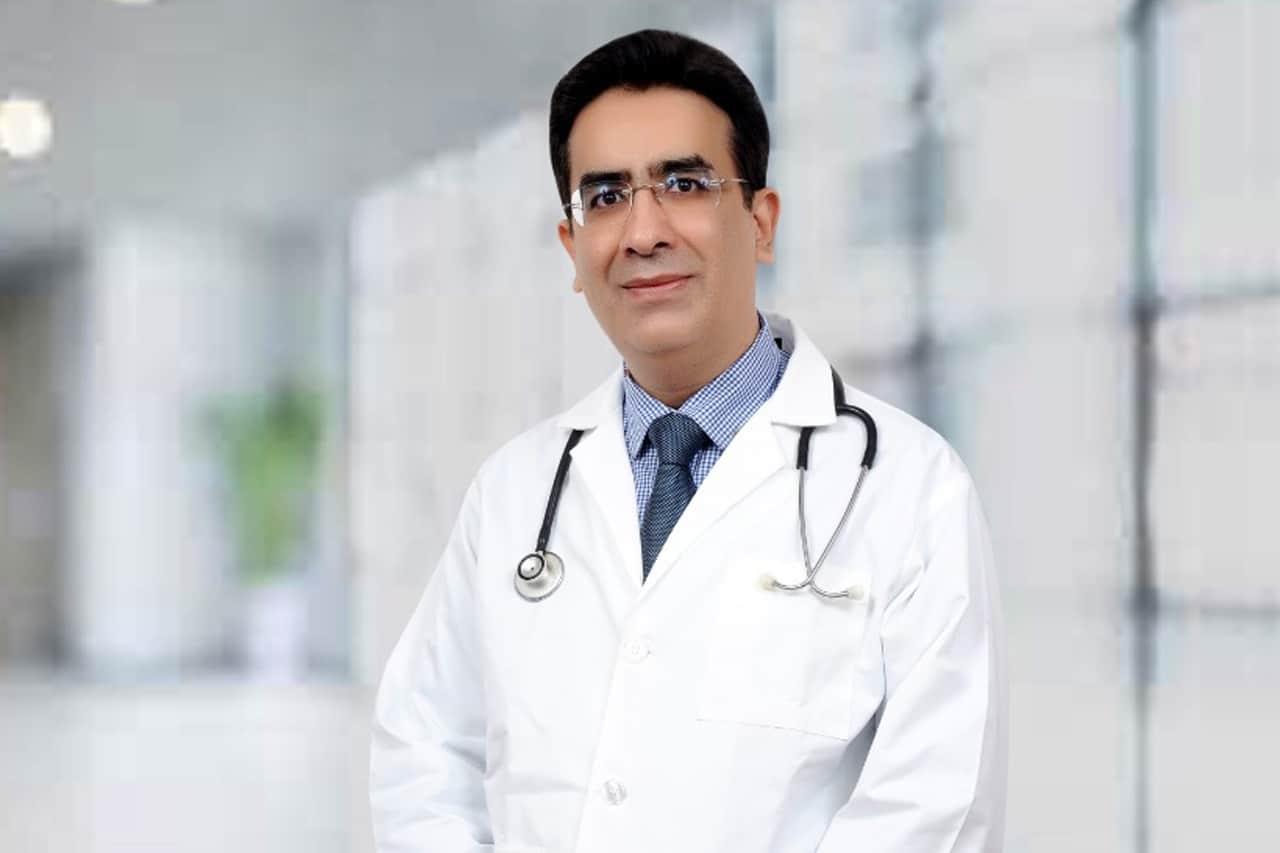 doctor jaspreet sran ortho